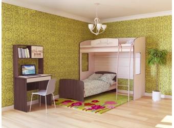 Мебель для детской Британия 22