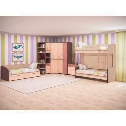 Мебель для детской Британия 23