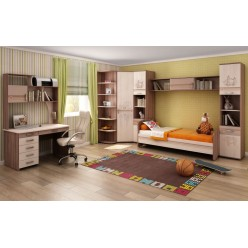Мебель для детской Британия