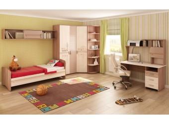 Мебель для детской Британия 4