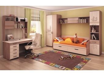 Мебель для детской Британия 5