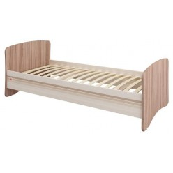 Односпальная кровать Британия 52.10