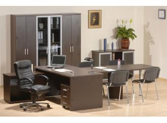 Набор мебели для офиса Цезарь 2