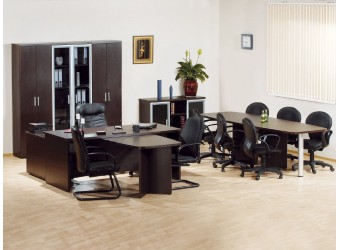 Набор мебели для офиса Цезарь