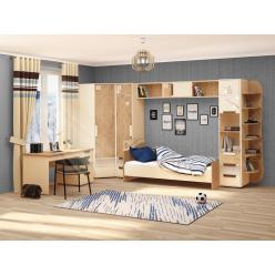 Мебель для детской Фристайл 2
