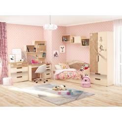 Мебель для детской Фристайл 3