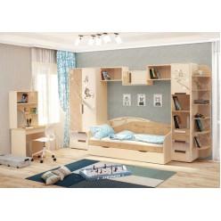 Мебель для детской Фристайл 4