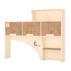 Надстройка для компьютерного стола Фристайл 56.25