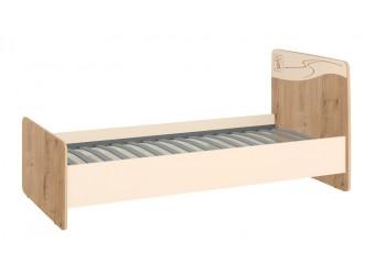 Односпальная кровать Фристайл 56.10