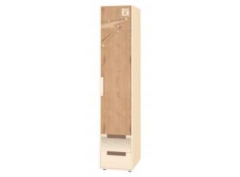 Шкаф-пенал для одежды Фристайл 56.03 правый