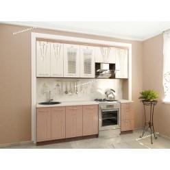 Кухонный гарнитур Афина 12