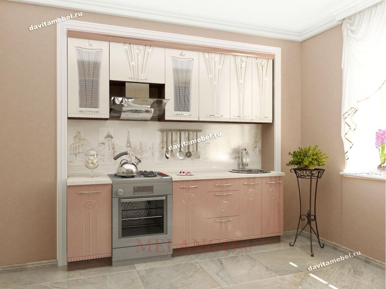 Кухонный гарнитур Афина 13
