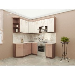 Кухонный гарнитур Афина 15