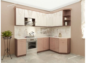 Кухонный гарнитур Афина 16