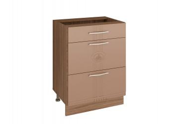 Шкаф кухонный напольный Афина 18.66