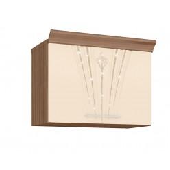 Шкаф кухонный над вытяжкой Афина 18.83 (с системой плавного закрывания)