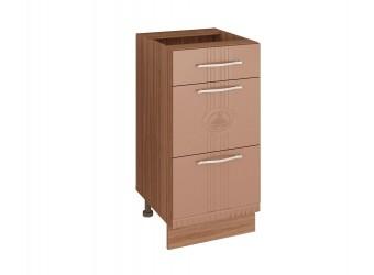 Шкаф кухонный напольный Афина 18.90 (с системой плавного закрывания)