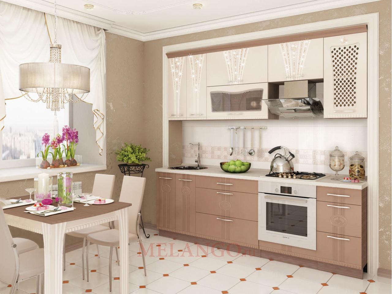 Кухонный гарнитур Афина 21