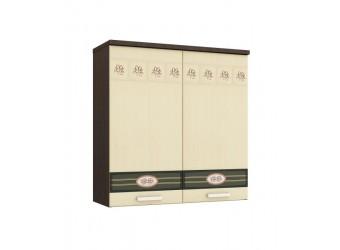 Навесной кухонный шкаф Аврора 10.11
