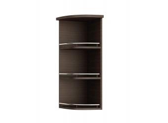 Шкаф кухонный угловой Аврора 10.18 (торцевой)