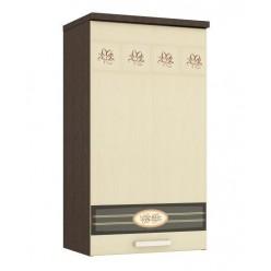 Навесной кухонный шкаф Аврора 10.22