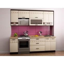 Кухонный гарнитур Аврора 10