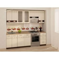 Кухонный гарнитур Аврора 12