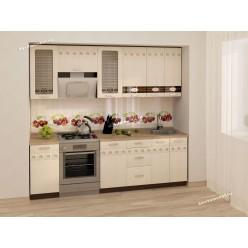 Кухонный гарнитур Аврора 13