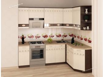 Кухонный гарнитур Аврора 16