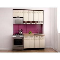 Кухонный гарнитур Аврора 6