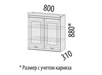 Шкаф-сушка кухонный Глория 03.02