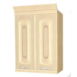 Навесной кухонный шкаф Глория 03.06