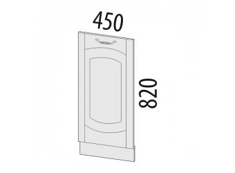 Панель для посудомоечной машины Глория 03.70