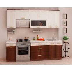 Кухонный гарнитур Каролина 10