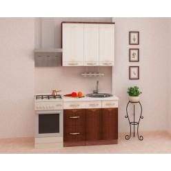 Кухонный гарнитур Каролина 4