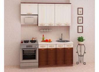 Кухонный гарнитур Каролина 6