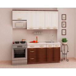 Кухонный гарнитур Каролина 7