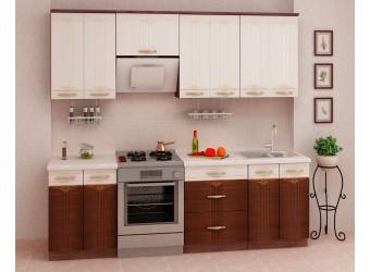 Кухонный гарнитур Каролина 9