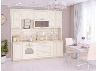 Кухонный гарнитур Милана 10