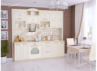 Кухонный гарнитур Милана 11