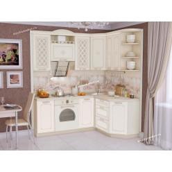 Кухонный гарнитур Милана 14