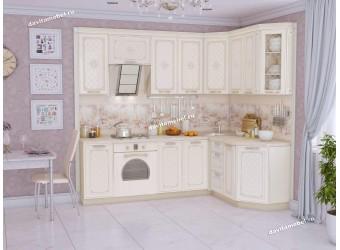 Кухонный гарнитур Милана 16