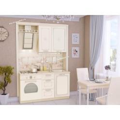 Кухонный гарнитур Милана 3