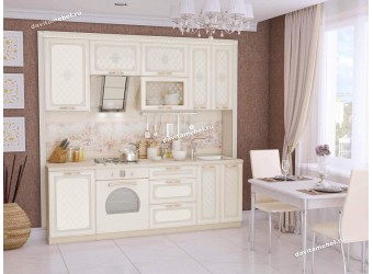 Кухонный гарнитур Милана 8