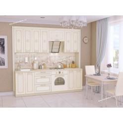 Кухонный гарнитур Милана 9