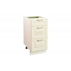 Шкаф кухонный напольный Оливия 71.59