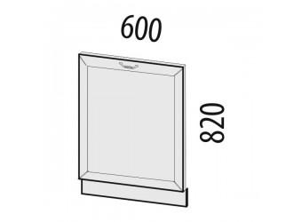 Панель для посудомоечной машины Оливия 71.69