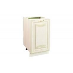 Шкаф кухонный напольный Оливия 71.72