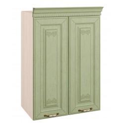 Навесной кухонный шкаф Оливия 72.06
