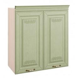 Навесной кухонный шкаф Оливия 72.11